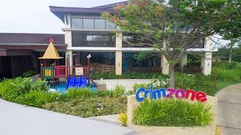 Crimson Resort and Spa Mactan Childrens Play Area - Indoor
