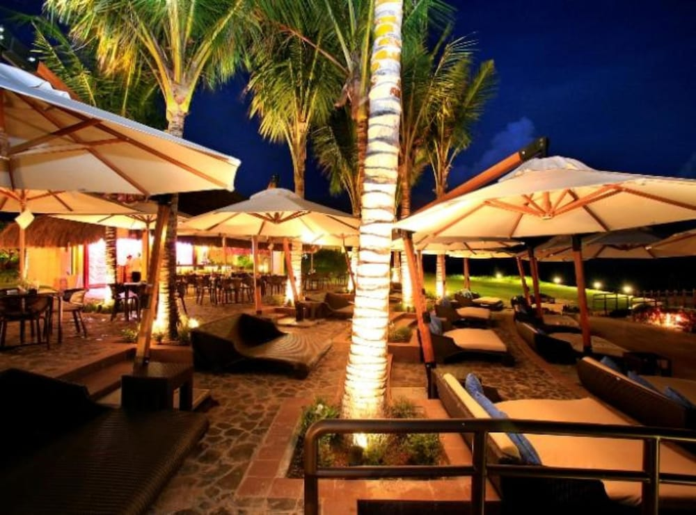 호텔이미지_Poolside Bar