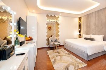 Premium Büyük Yataklı Tek Kişilik Oda