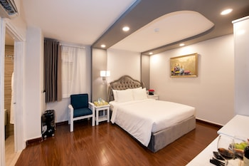Deluxe Oda, Penceresiz (day Use Offer-4 Hours Same Day Stay)