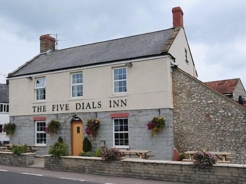 . The Five Dials Inn