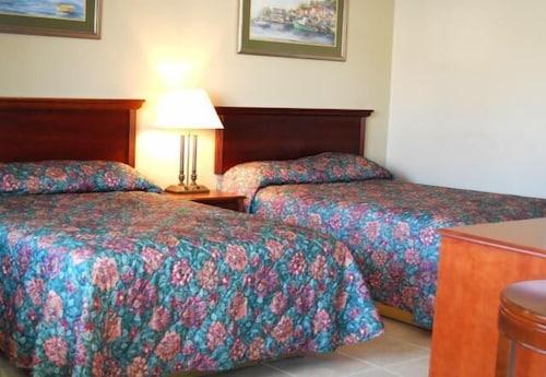Bedtime Inn & Suites, Worcester