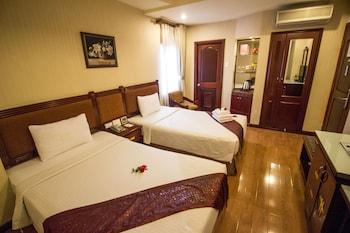 Hotel - Thien Thao Hotel