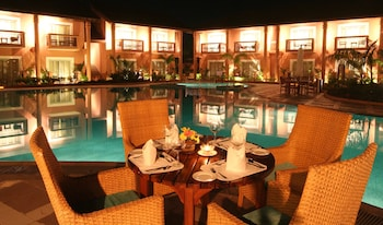 Hotel - The Golden Crown Hotel & Spa, Colva