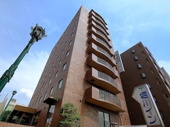 Hotel - Kyoto Horikawa Inn