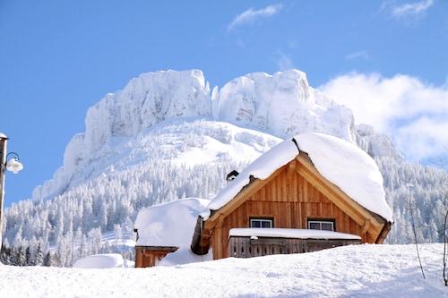 AlpenParks Hagan Lodge Altaussee, Liezen