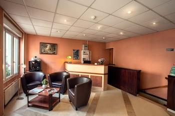 Hotel - Hotel Neptune