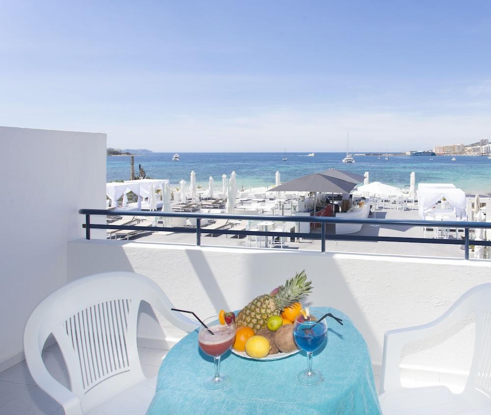 호텔 아파르타멘토 마리나 플라야 - 어른 전용(Hotel Apartamentos Marina Playa - Adults Only) Hotel Image 24 - Balcony