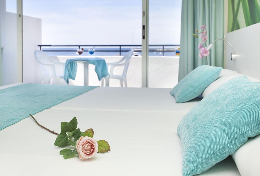 호텔 아파르타멘토 마리나 플라야 - 어른 전용(Hotel Apartamentos Marina Playa - Adults Only) Hotel Image 16 - Guestroom