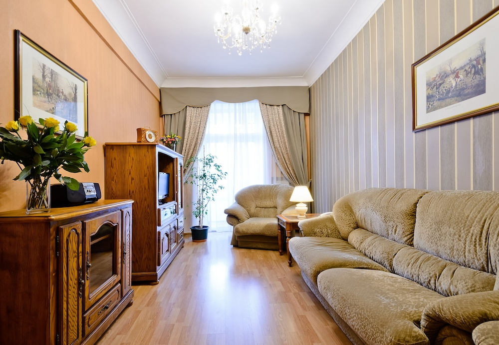 Sherborne ApartHotel