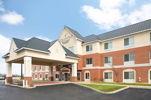 . Country Inn & Suites by Radisson, St. Peters, MO
