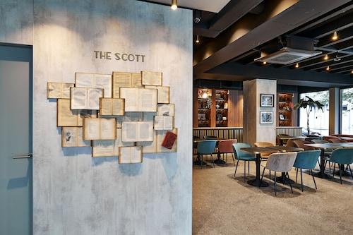 . The Scott Hotel Brussels