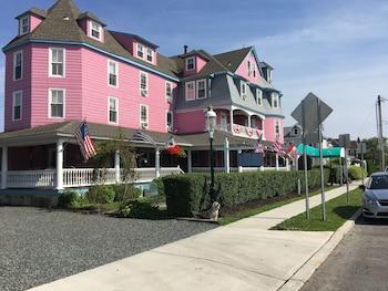 Hotel - Grenville Hotel & Restaurant
