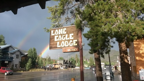 Lone Eagle Lodge, Grand