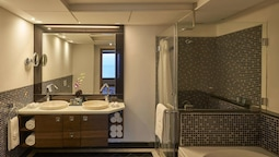 Executive Suite - Sea View