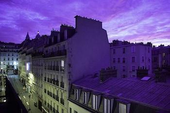 Hotel - LUXELTHE Hôtel