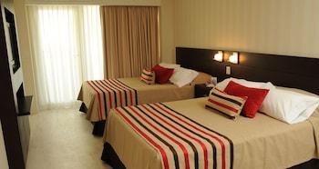 Hotel - Icaro Suites