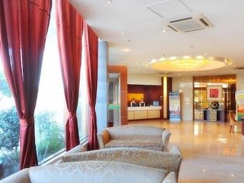 Hotel - GreenTree Alliance Suzhou New Zone Mayun Road Hanshan Temple Hotel