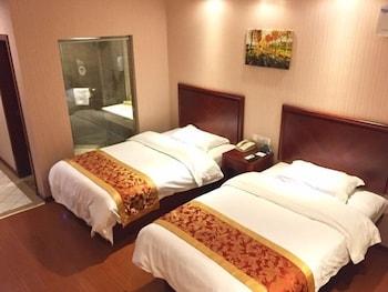 Hotel - GreenTree Inn ShangHai Songjiang District SongJiang Xincheng