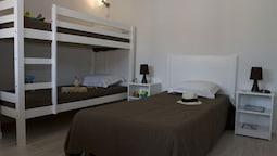 Apart Daire, 2 Yatak Odası (4-6 Pax / 3rd Floor Without Elevator)
