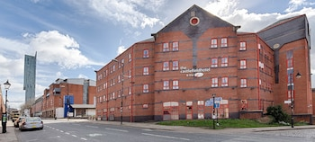 Hotel - The Castlefield Hotel