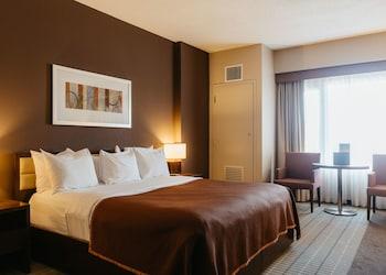 casino moncton room rates