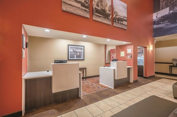Hotel - La Quinta Inn & Suites by Wyndham Smyrna TN - Nashville