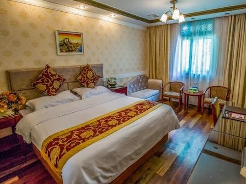GreenTree Inn Shanghai Chongming Bao Town Express Hotel, Shanghai