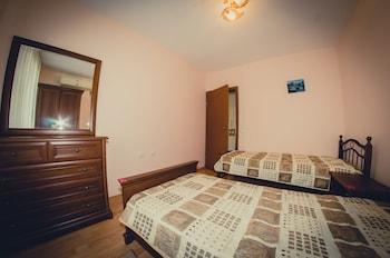 Apart Daire, 1 Yatak Odası, Balkon (free Wifi & Parking)