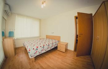 Apart Daire, 2 Yatak Odası (free Wifi)