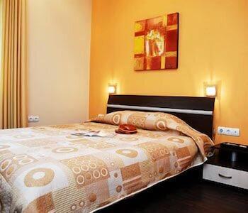 Hotel - BIZ Apart Sofia