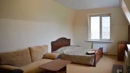 Premium Studio Suite, 2 Bedrooms, Courtyard View