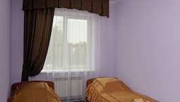 Standard Double Or Twin Room, 1 Bedroom, Courtyard View