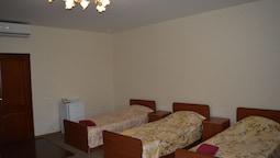 Standard Üç Kişilik Oda, 1 Yatak Odası, Şehir Manzaralı