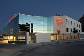 Hotel - Crowne Plaza Madrid Airport