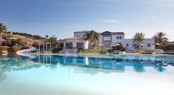 Hotel - VOI Marsa Siclà Resort