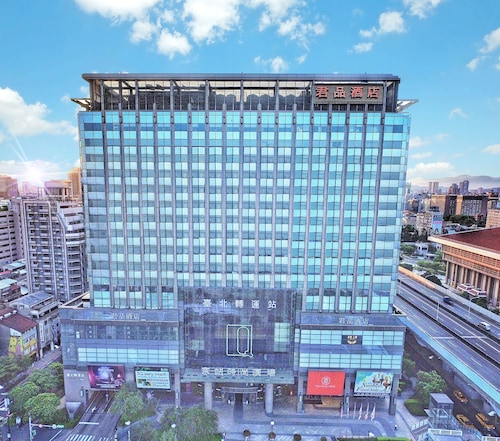 . Palais de Chine Hotel