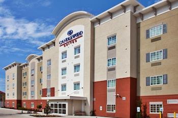 Hotel - Candlewood Suites Slidell Northshore