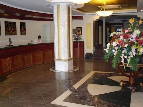 . GreenTree Inn Suzhou Changshu South HaiYu Road Hotel