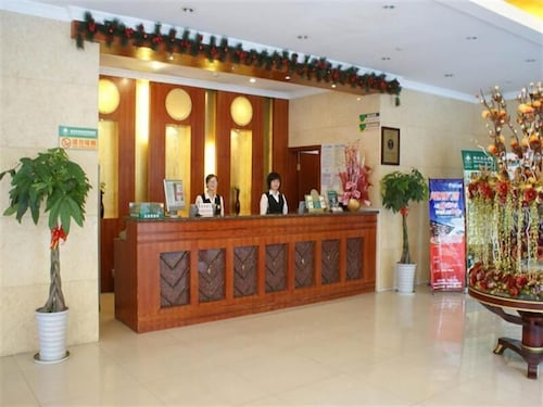 GreenTree Inn Nanjing Yudaojie Hotel, Nanjing