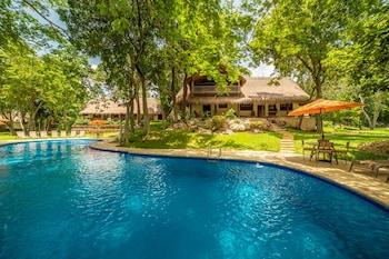 Hotel - The Lodge at Chichen Itza