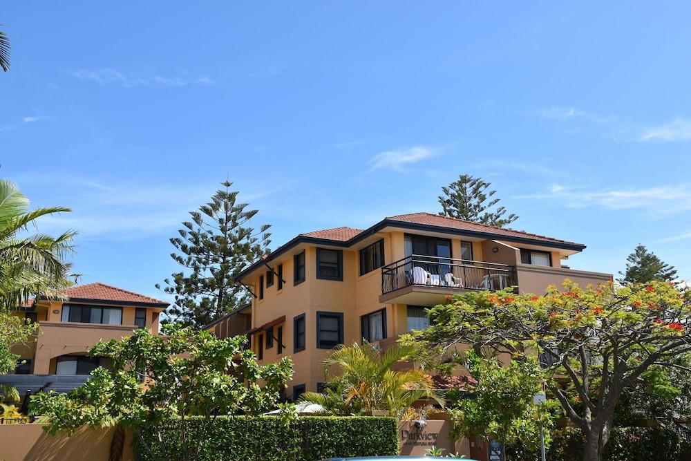 マーメイド ビーチ パーク ビュー リゾート