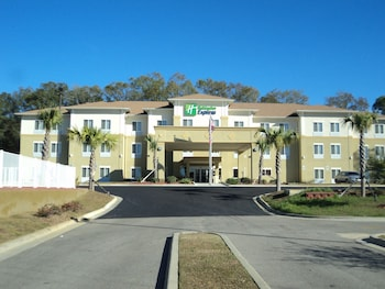 Hotel - Holiday Inn Express & Suites Bonifay