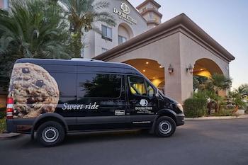 希爾頓逸林飯店鳳凰吉爾伯特 DoubleTree by Hilton Hotel Phoenix - Gilbert
