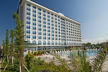 Hotel - Harrington Park Resort