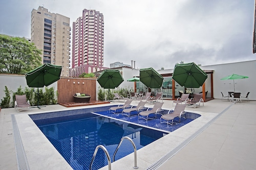Slim Joinville by Slaviero Hotéis, Joinvile