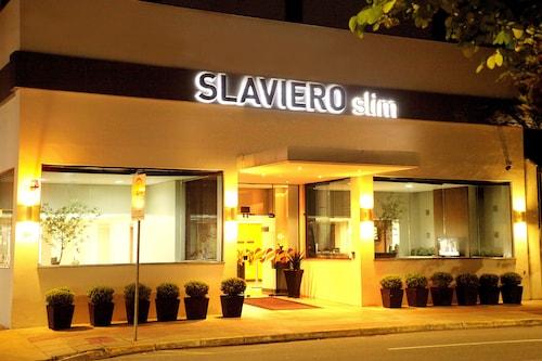 . Slim Joinville by Slaviero Hotéis