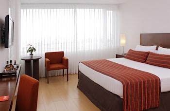 Hotel - Hotel Estelar El Cable