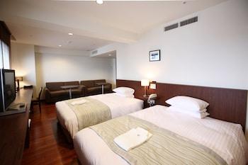서튼 호텔 하카타 시티