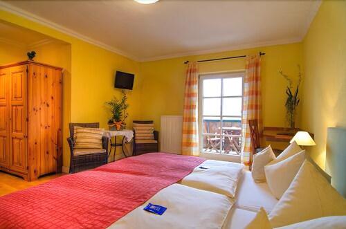 Hotel Gasthof Oberwirt, Traunstein